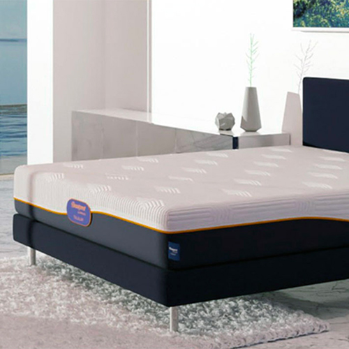 collection beautyrest talalay